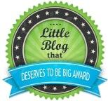 Little Blog Award