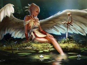 angels, guardian angel, spirituality, love, intuition, empaths, intentions, manifestations, prosperity, abundance