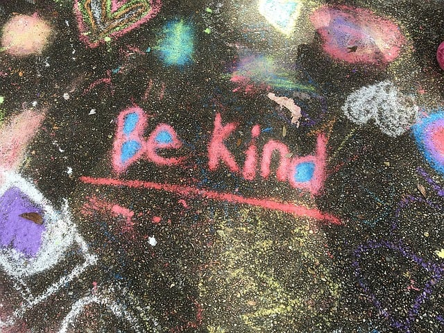 be kind-how to have a happier life