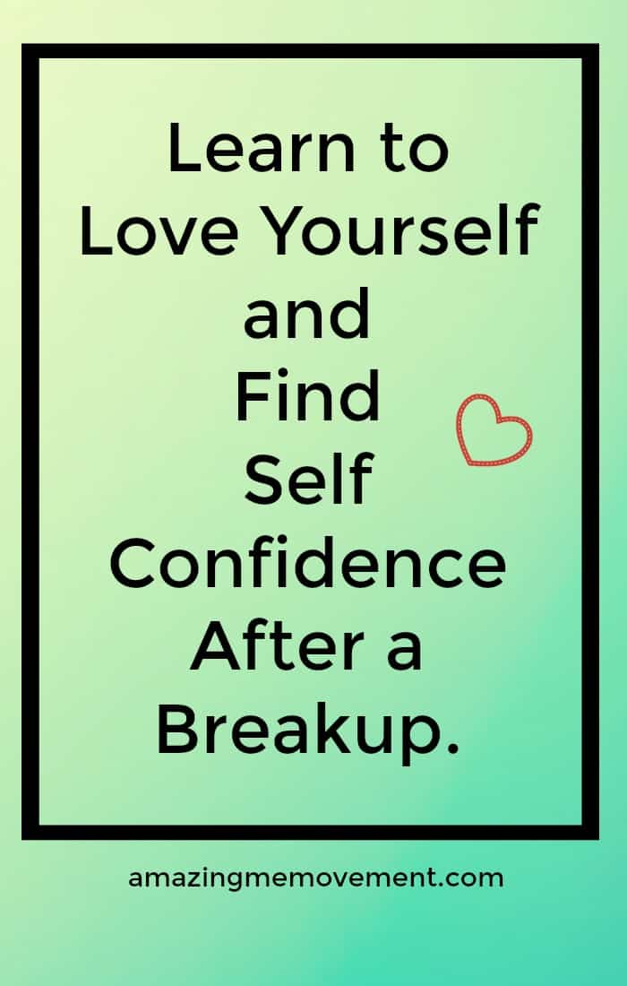 Are you battling self doubt demons after your last breakup or divorce?  Here are 4 ways to get your self confidence back. #divorce #selfconfidence #joy #freedom #happiness #howtobehappy #inspiringstories #womenempowerment #wordsofwisdom #lifechanging #startingover