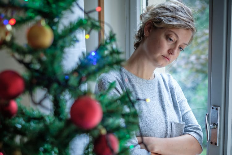 Dealing with holidays after divorce 4 steps
