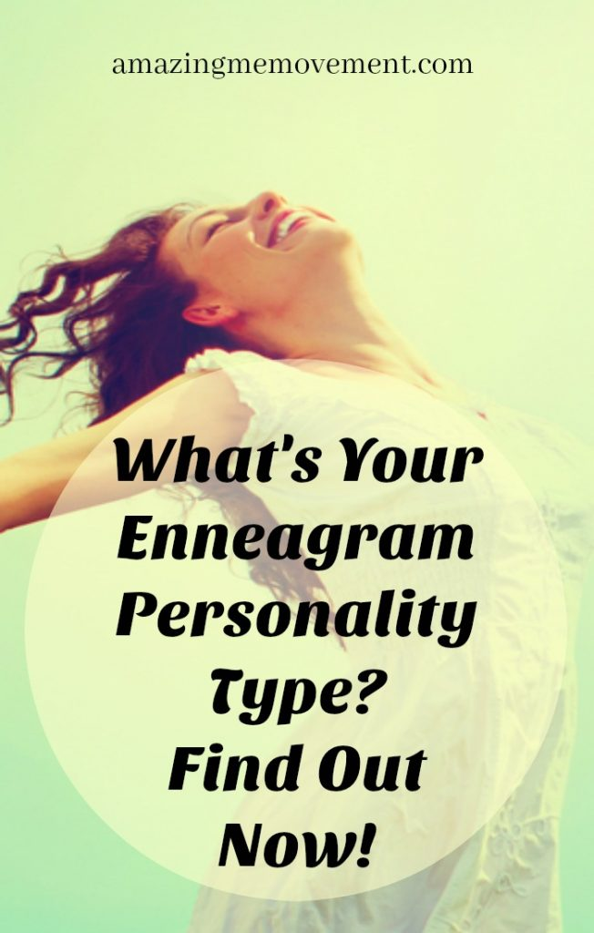take the enneagram personality test now