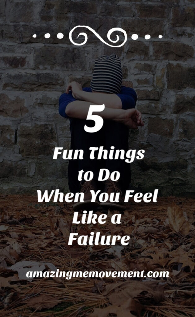 5 fun things to do to overcome sadness