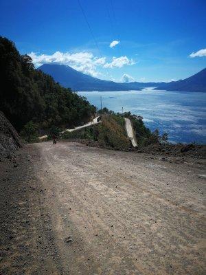 terrifying road trip hill #1