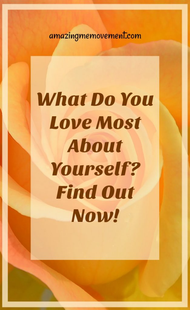 take this color quiz now to find out what you love about yourself