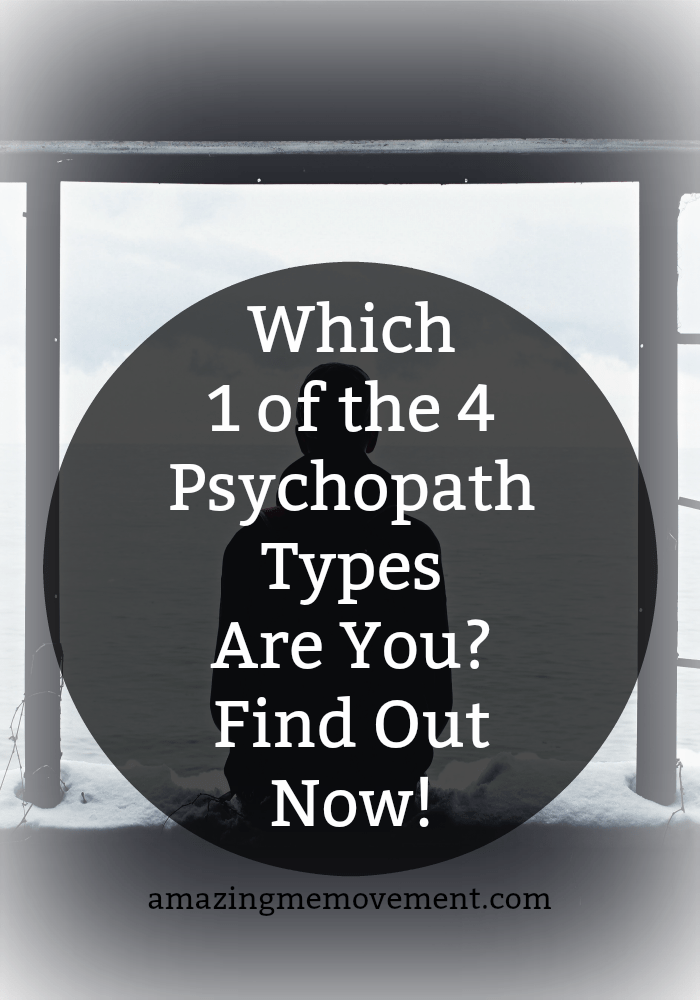 take this fun quiz to find out which type of psychopath you are, which type of psychopath are you, take this online quiz now