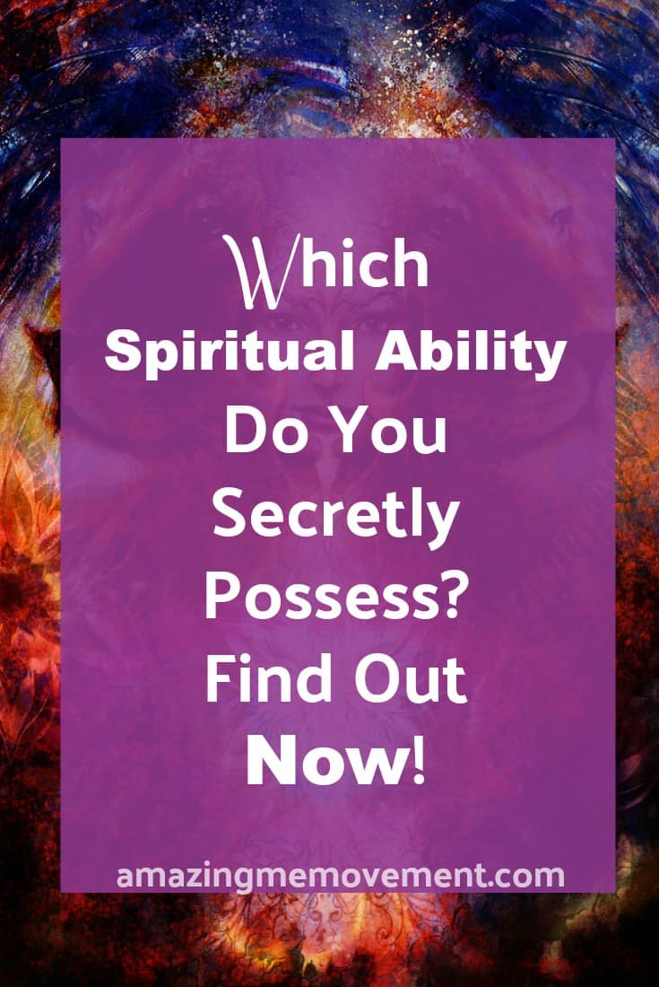 spirituality, empaths, instincts, fun quiz, spiritual abilities, spiritual gifts.
