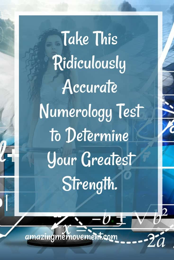 numerology, personality, quizzes, strength, site inspire, fun, entertainment