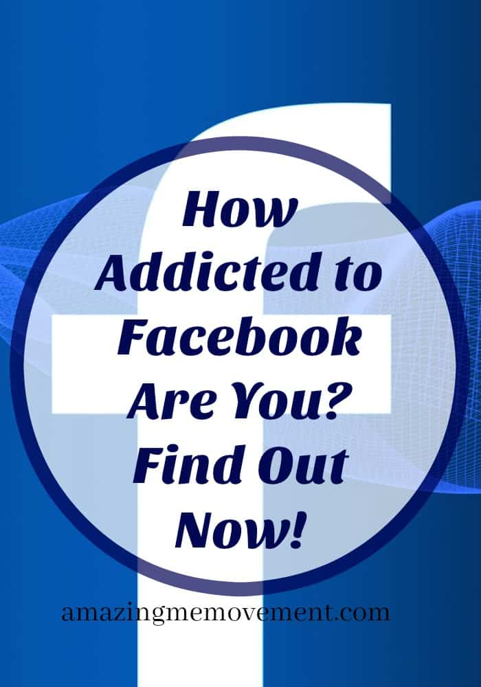 how addicted to social media are you, take this quiz now to find out