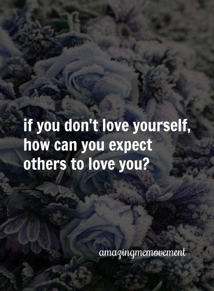 5 steps to loving yourself again self compassion