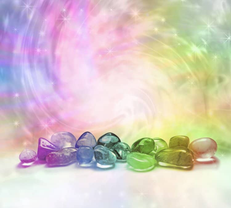 the healing power, crystals, gemstones, spiritual healing, rose quartz, healer, the healer, meanings, crystal meanings, gemstones for healing, crystals for healing anxiety