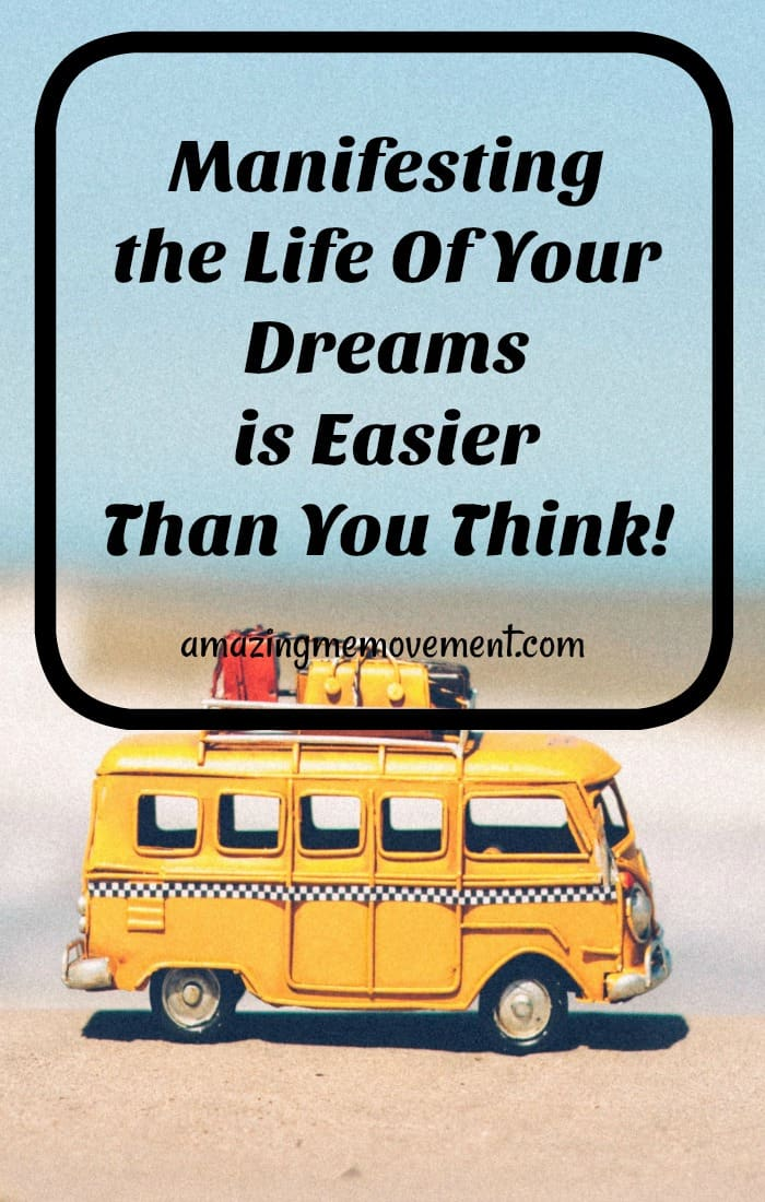 Manifesting the life of your dreams is easier than you think. You do deserve an amazing life and to have your dreams come true. Try these tips to have your dream life come to reality. #manifesting #lifelessons #howtobehappy #lifechanging #wordstoliveby #howtomanifest #howtohaveadreamlife #beinghappy #happiness #manifestations #forwomen #forteens #successfullife