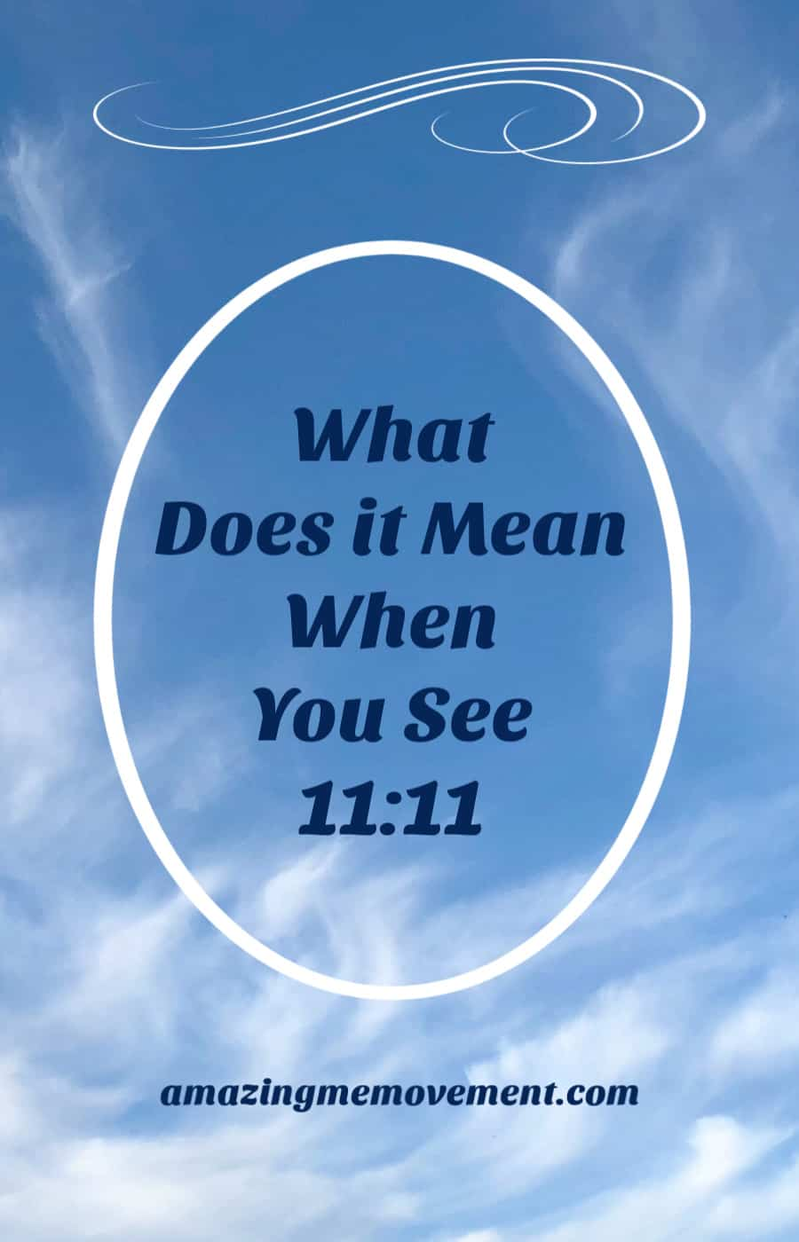 meaning of 11:11
