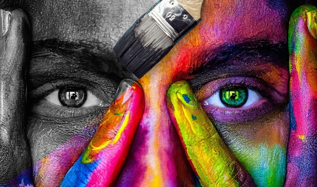 a fun eye quiz, what do your eyes say about you, the eyes tell lots about your personality, take this eye quiz now