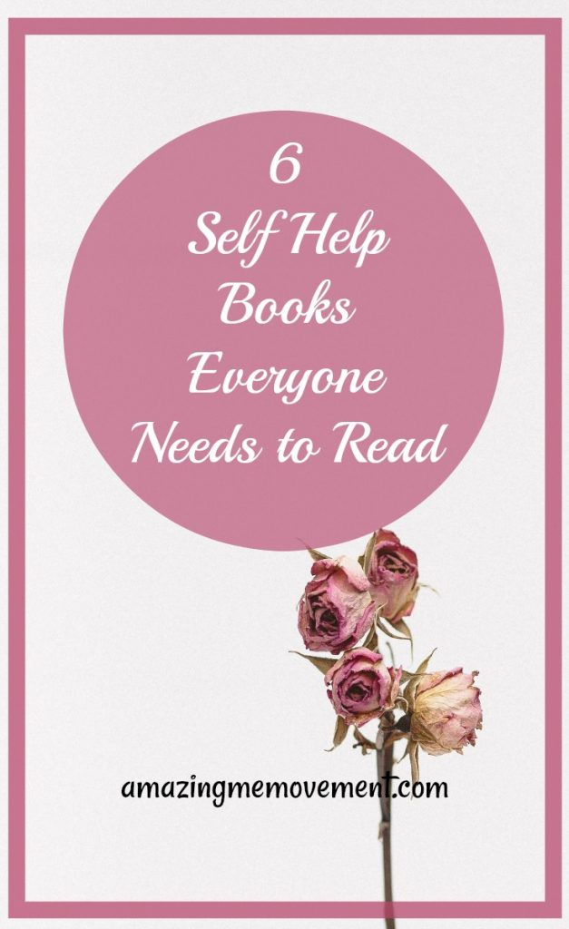 6 self help books you should read today
