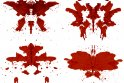 this inkblot test will reveal your greatest fear, take this accurate inkblot test now, this test is crazy accurate
