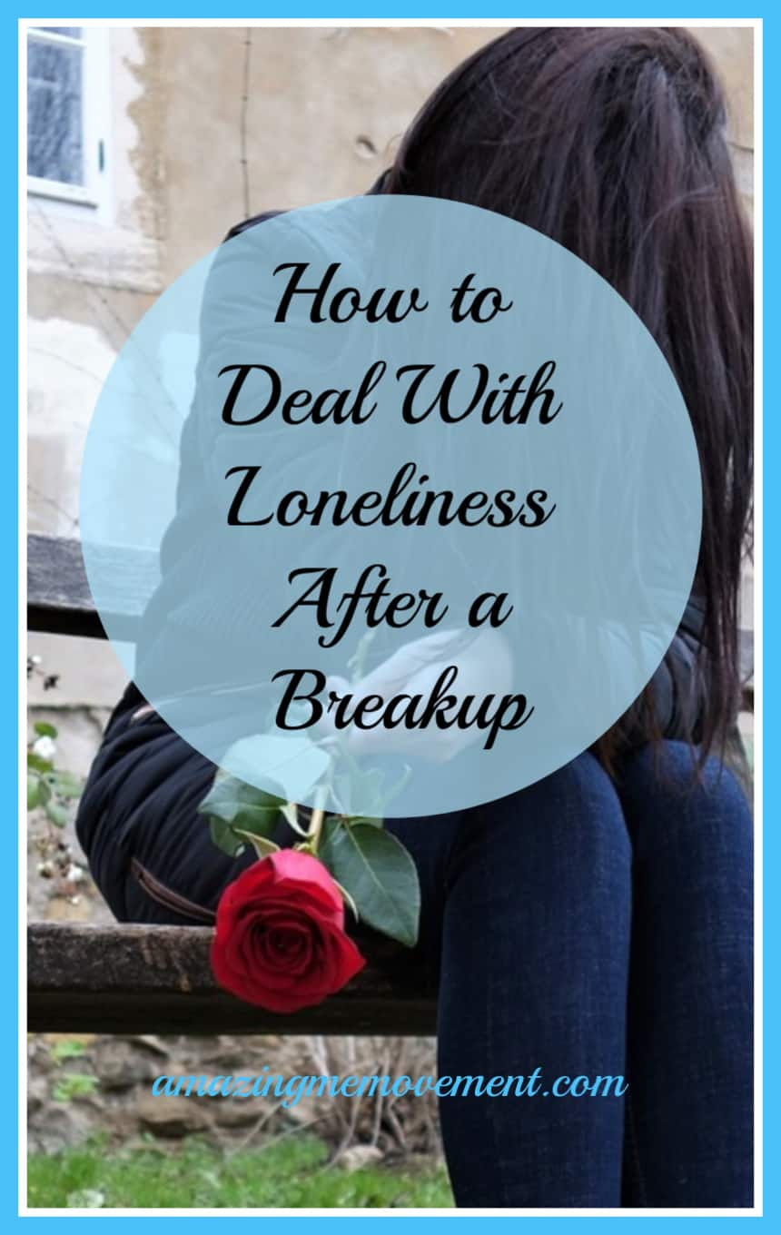 How to deal with loneliness after divorce