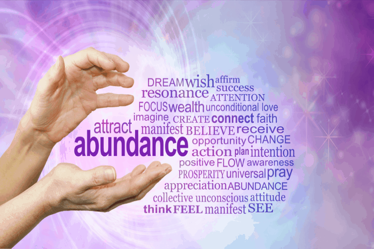manifesting money and miracles is easy