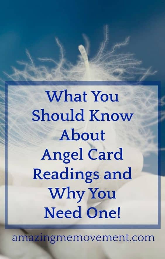 What can an Angel Card reader do for you?