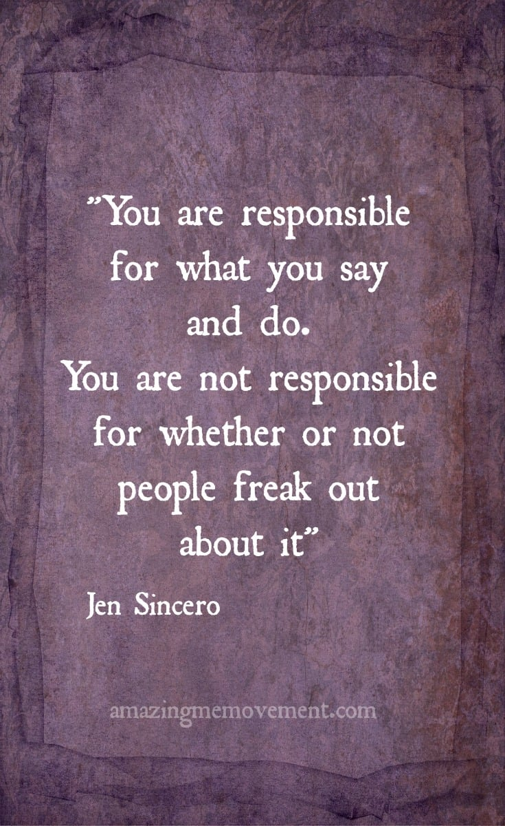 Jen Sincero quotes to inspire you