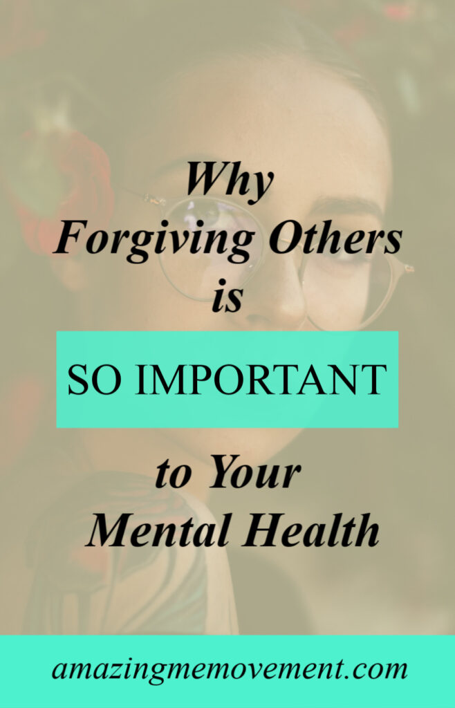 sad woman-forgiving others blog