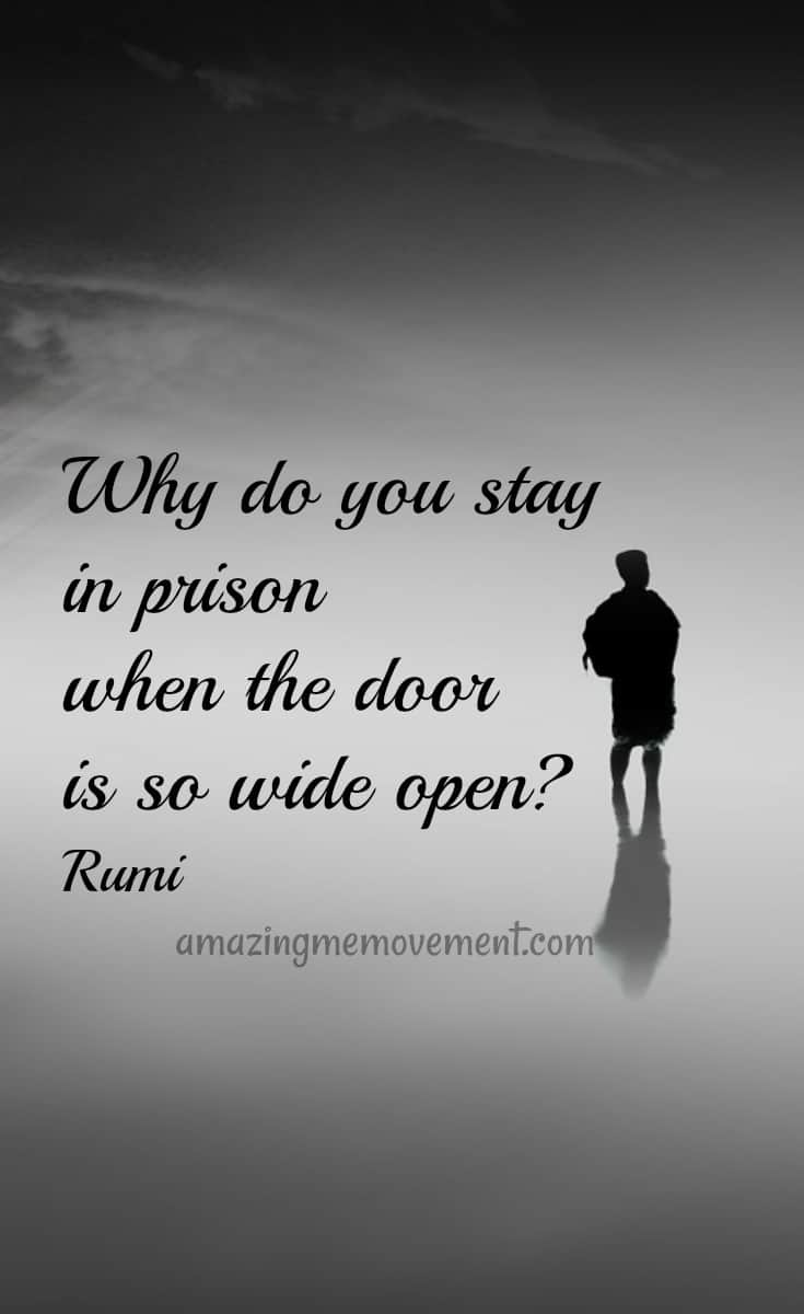 15 Rumi quotes that will change your life