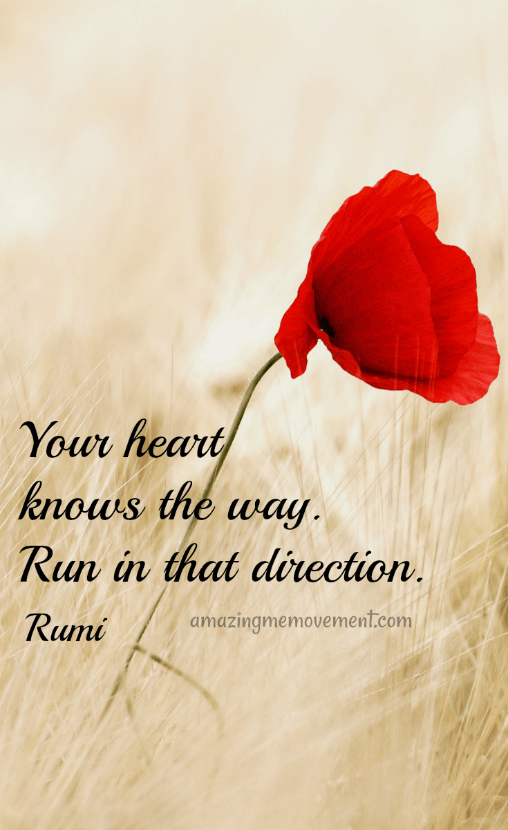 15 rumi quotes to change your life