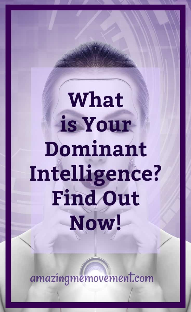 Psychology Test  What is Your Most Dominant Intelligence?