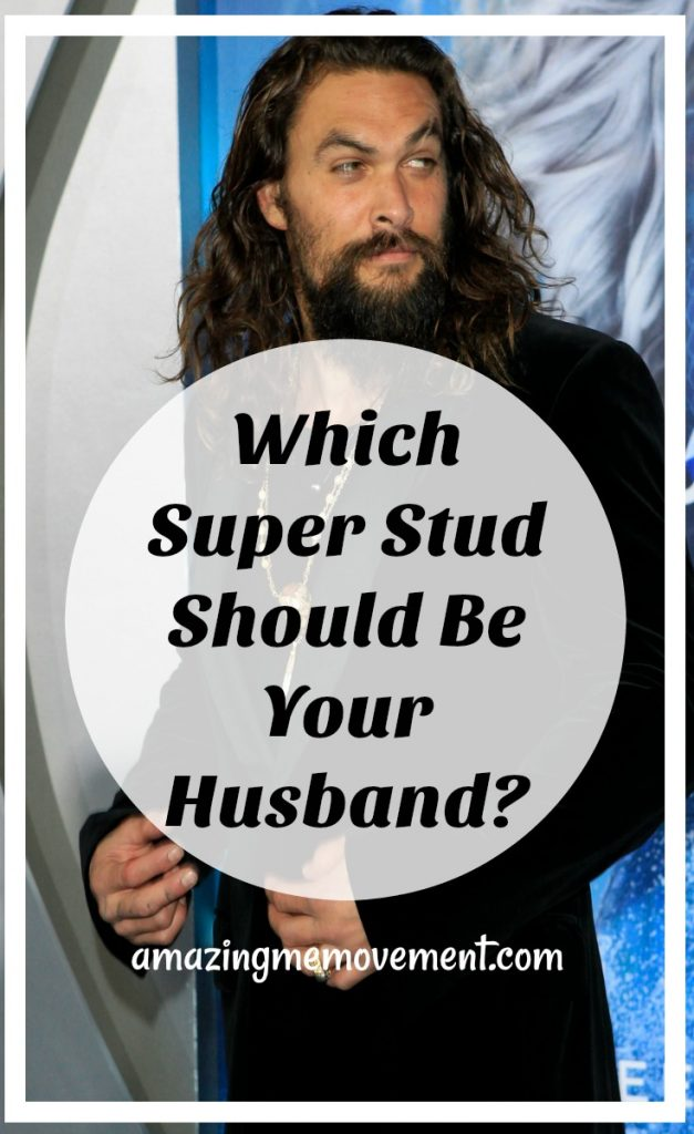 which stud should be your husband