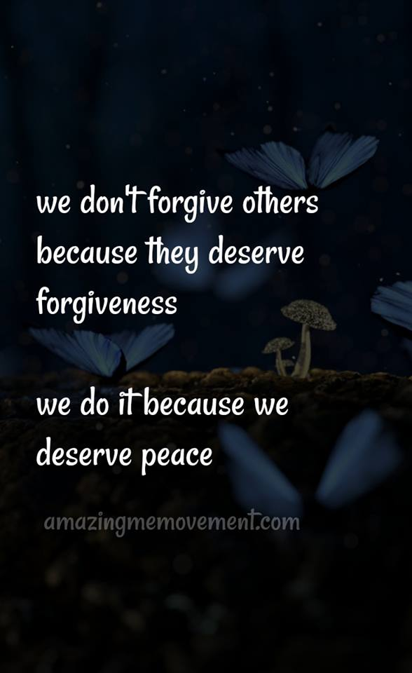 forgive others quote