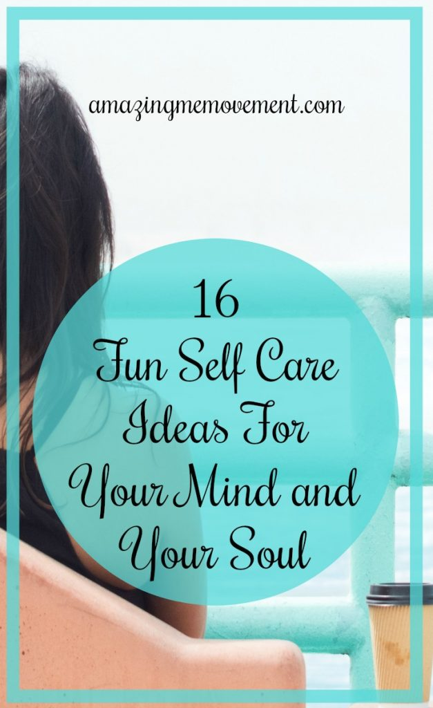 16 tips to take care of yourself