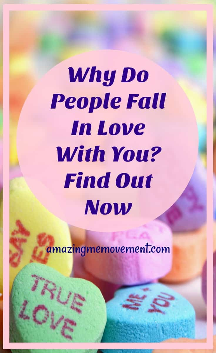 why do people fall in love with you-quiz