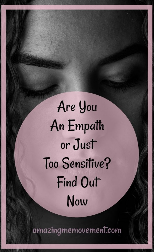 are you a highly sensitive person or an empath quiz