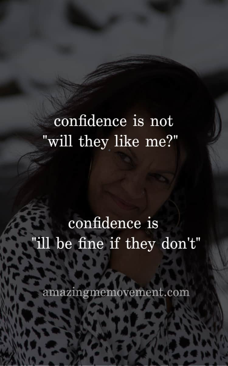 How to be more confident in 3 easy steps