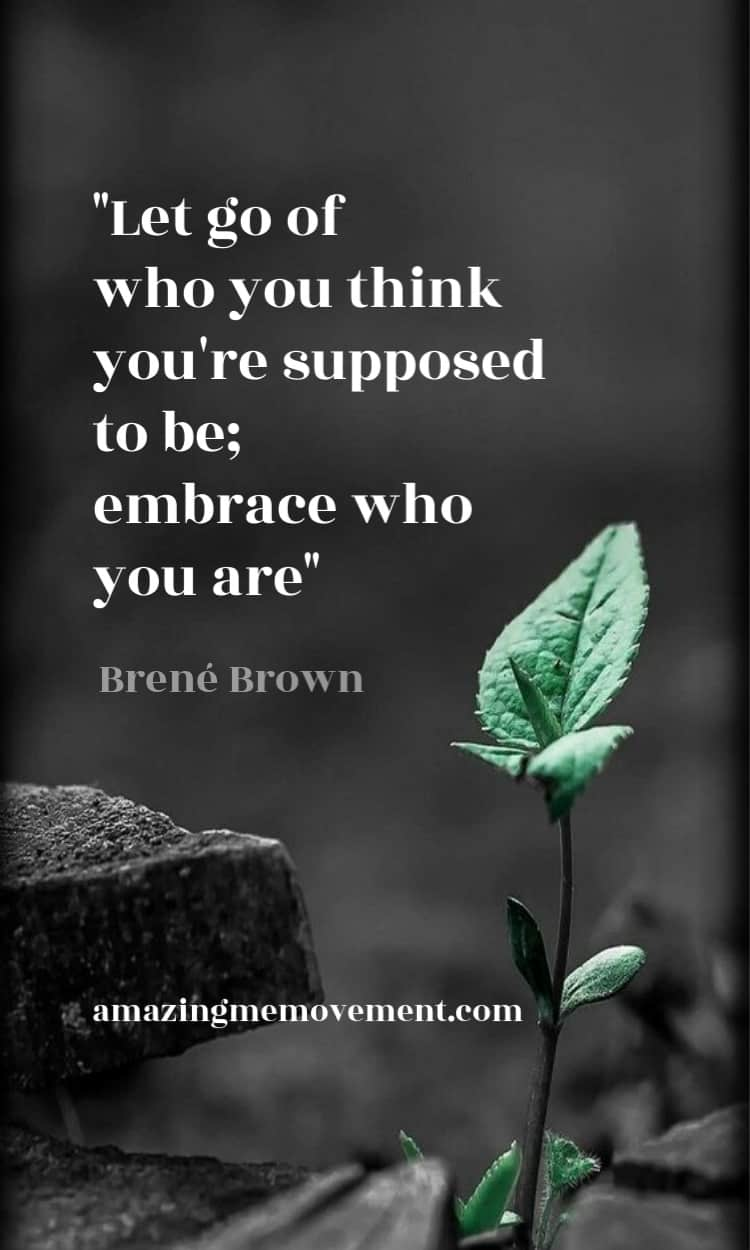 10 Kickass Brené Brown quotes on courage and vulnerability