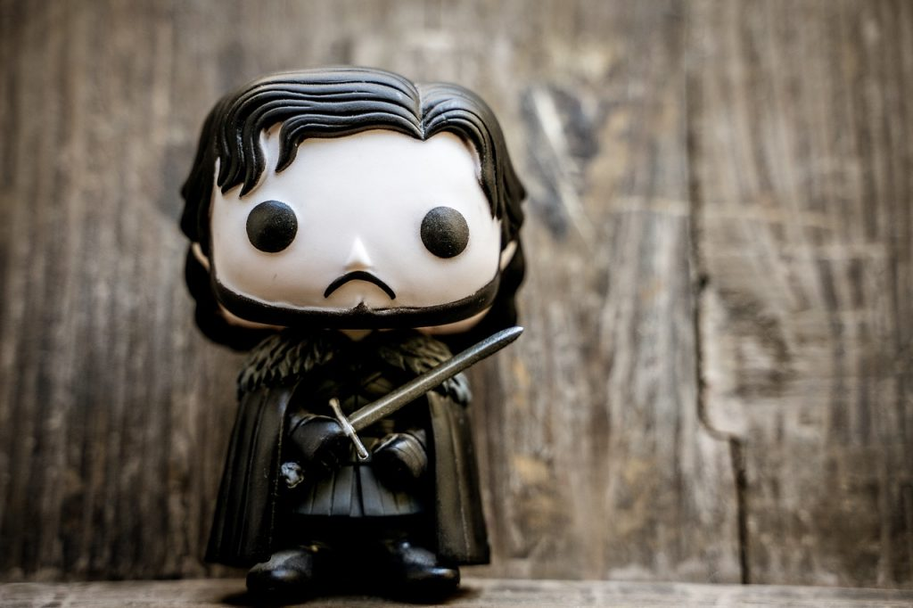 A game of thrones online quiz