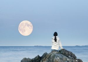 Find out what the full moon in June has in store for you