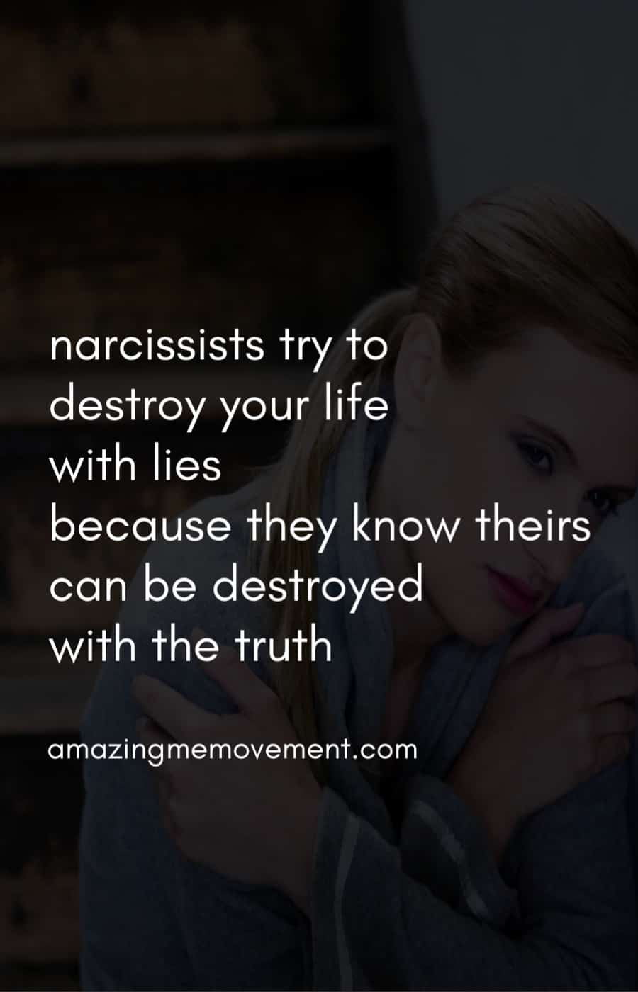 10 narcissist quotes that hit home