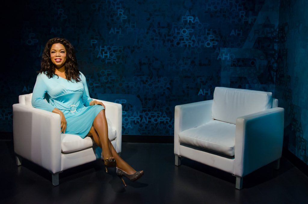 how to be successful, oprah winfrey quotes and rules on life
