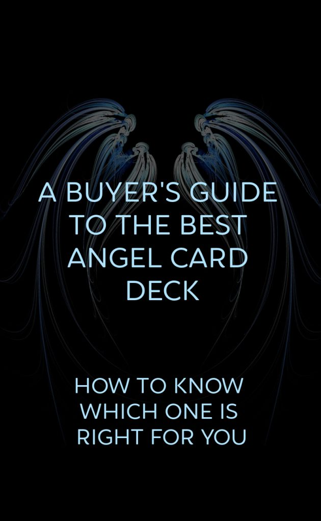 a buyer's guide to angel cards