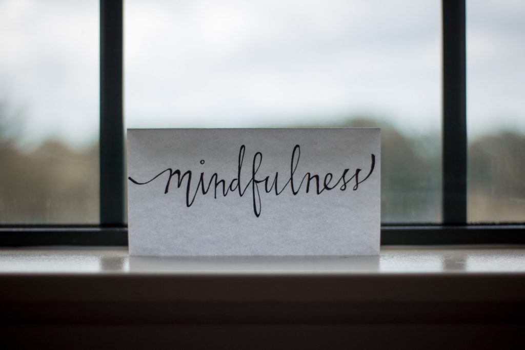 how to practice mindfulness in 7 steps