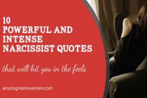 sad woman-narcissist quotes
