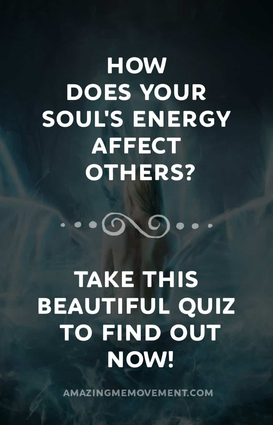 how does your soul energy affect others?