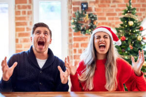 5 ways to deal with your dysfunctional family during the holidays