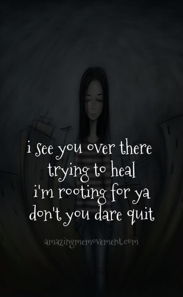 healing heart quotes