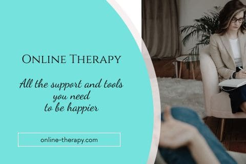 woman in therapy-blog on feeling lonely