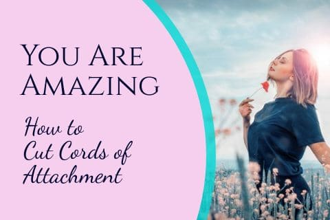 how to cut cords of attachment self help eBook