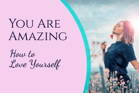 how to love yourself eBook