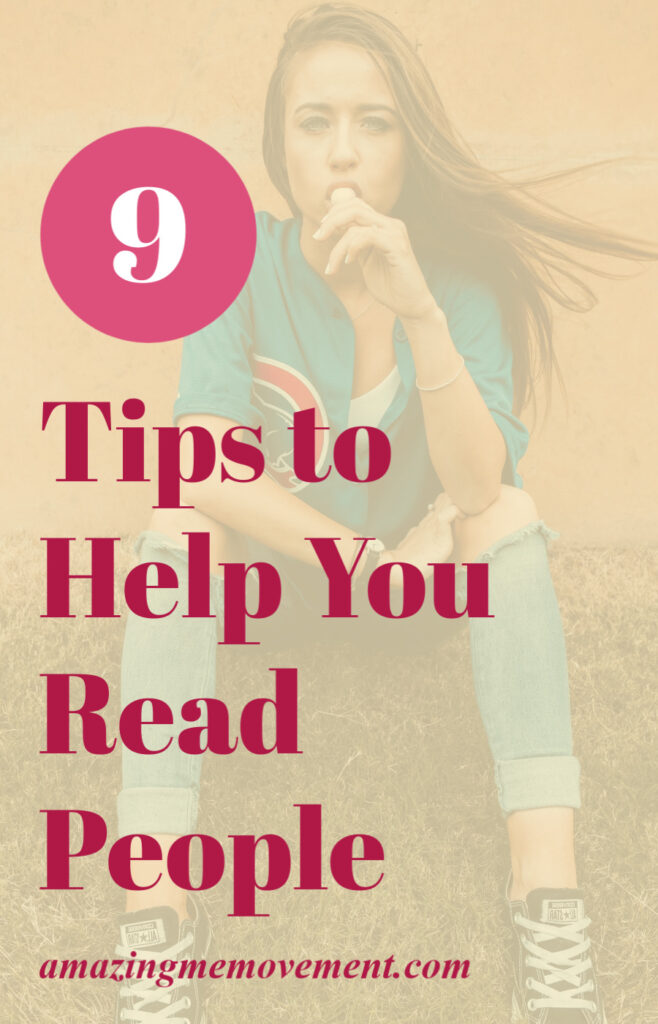 pin image- 9 tips to help you read people