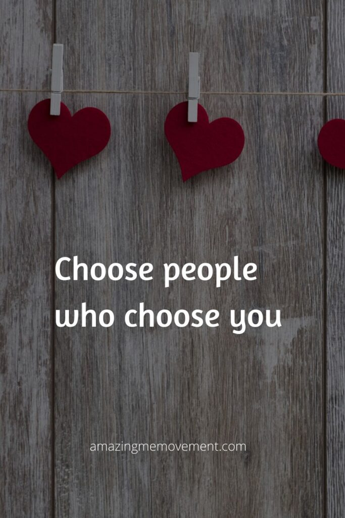 jay shetty quotes about love-choose people who choose you